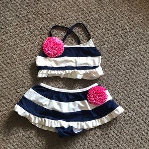 Bikini 👙 swimming suit for girls size 6